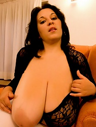 Divine Breasts Big Tits